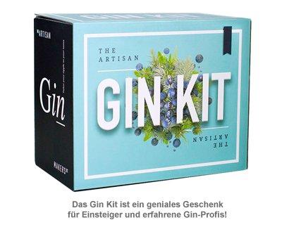 Das ultimative Gin Set - Gin selber machen - 2