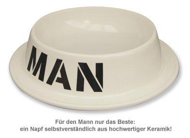 Fressnapf für Männer - 3