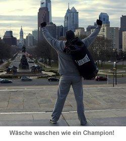 Boxsack - Wäschekorb - 4