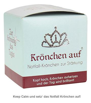 Notfall Krönchen - 2