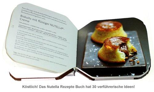 Nutella Rezepte Buch - 2