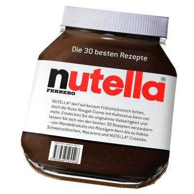 Nutella Rezepte Buch - 4