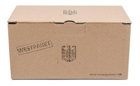 Original BRD Süßigkeiten Box - 14-teilig - 4