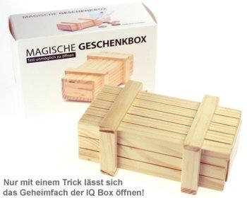 Magische IQ Box Hell zur Hochzeit - 3