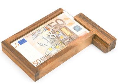 Magische Geldgeschenkbox zum Geburtstag - 4