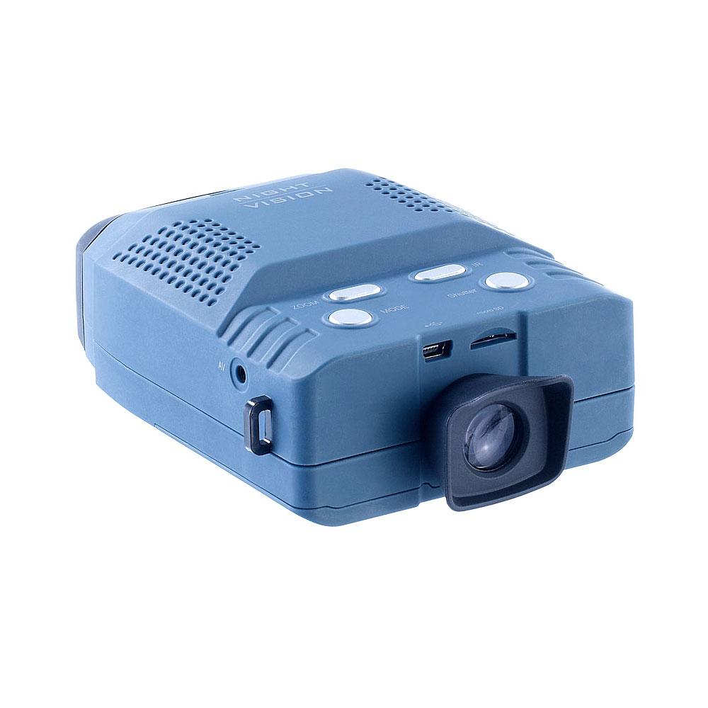 Digitales Nachtsichtgerät - 4