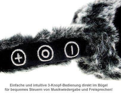 Bluetooth Ohrenwärmer - 2