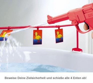 Badeenten Jagd - 3