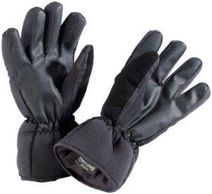 Beheizbare Handschuhe - Größe S - 3