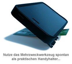 Multifunktionswerkzeug 18in1 - Wallet Ninja - 2