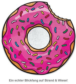 Donut Handtuch - 2