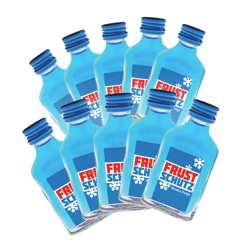 Frustschutz - 20 ml Wodka Feige - 2