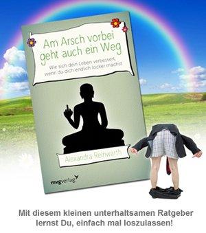 Am Arsch vorbei geht auch ein Weg - Buch - 3
