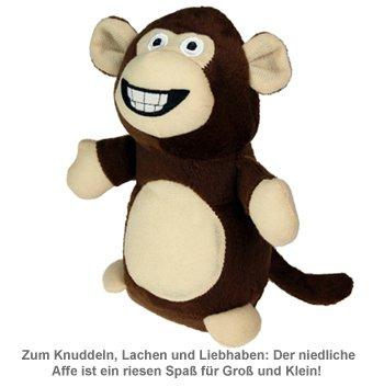 Sprechender Affe mit Aufnahme- und Wiedergabefunktion - 3