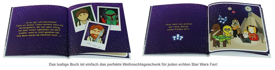 Buch - Ich bin Dein Vater - 2