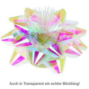 Geschenkschleife mit LED Farbwechsel - 3