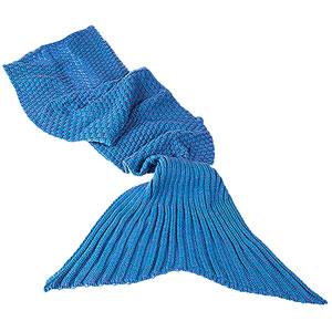 Meerjungfrau Decke für Frauen - 2