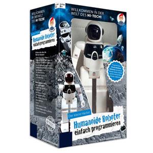 Humanoider Roboter - 3