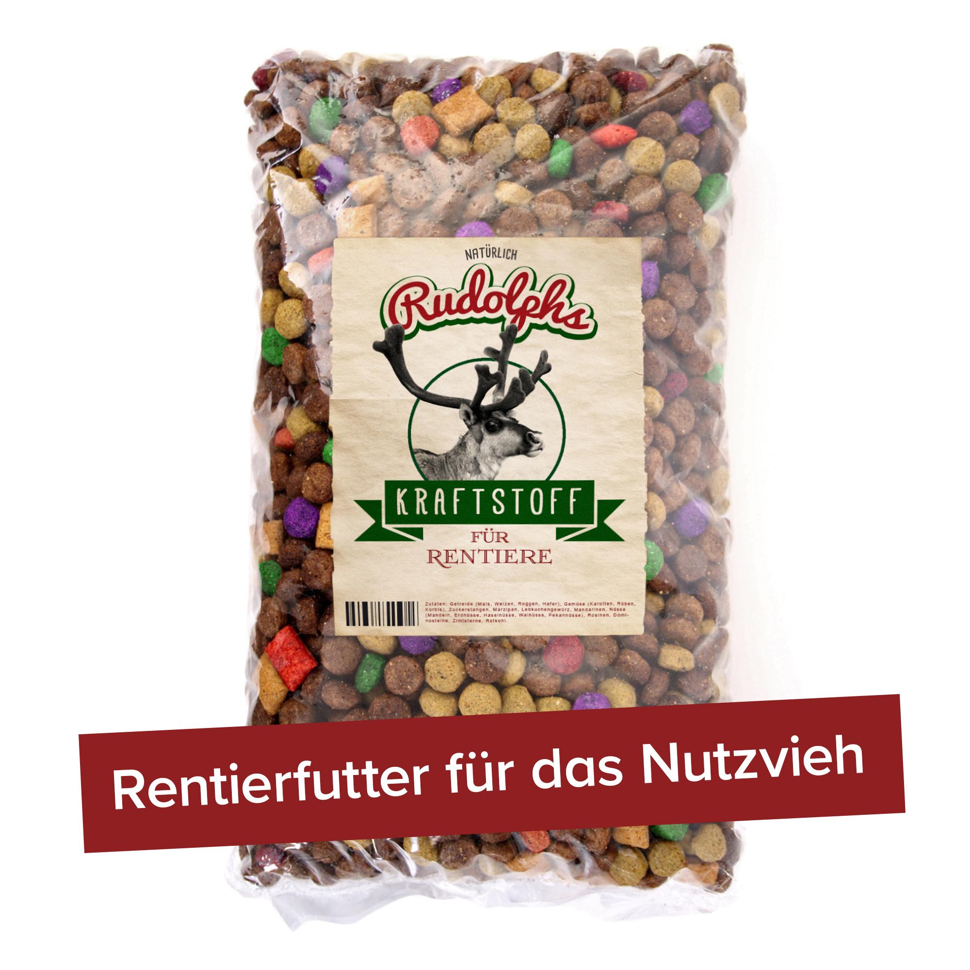 Original Weihnachtsmann Schlitten - 7