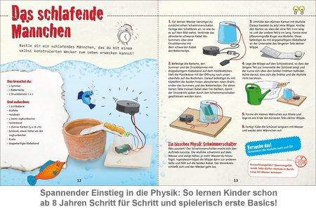 Physik für helle Köpfe - Einsteigerbox für Kinder - 2