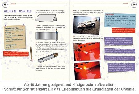 Experimentierkasten Chemie für Kinder und Jugendliche - 2