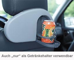 Klapptisch fürs Auto - Rücksitz Butler - 2