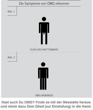 Leben mit einem großen Penis - Ratgeber für Männer - 4