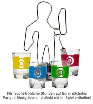 Heißer Draht - Trinkspiel - 3