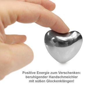 Mini Klangherz - 2