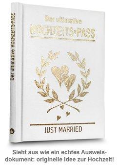 Der ultimative Hochzeits-Pass - 3