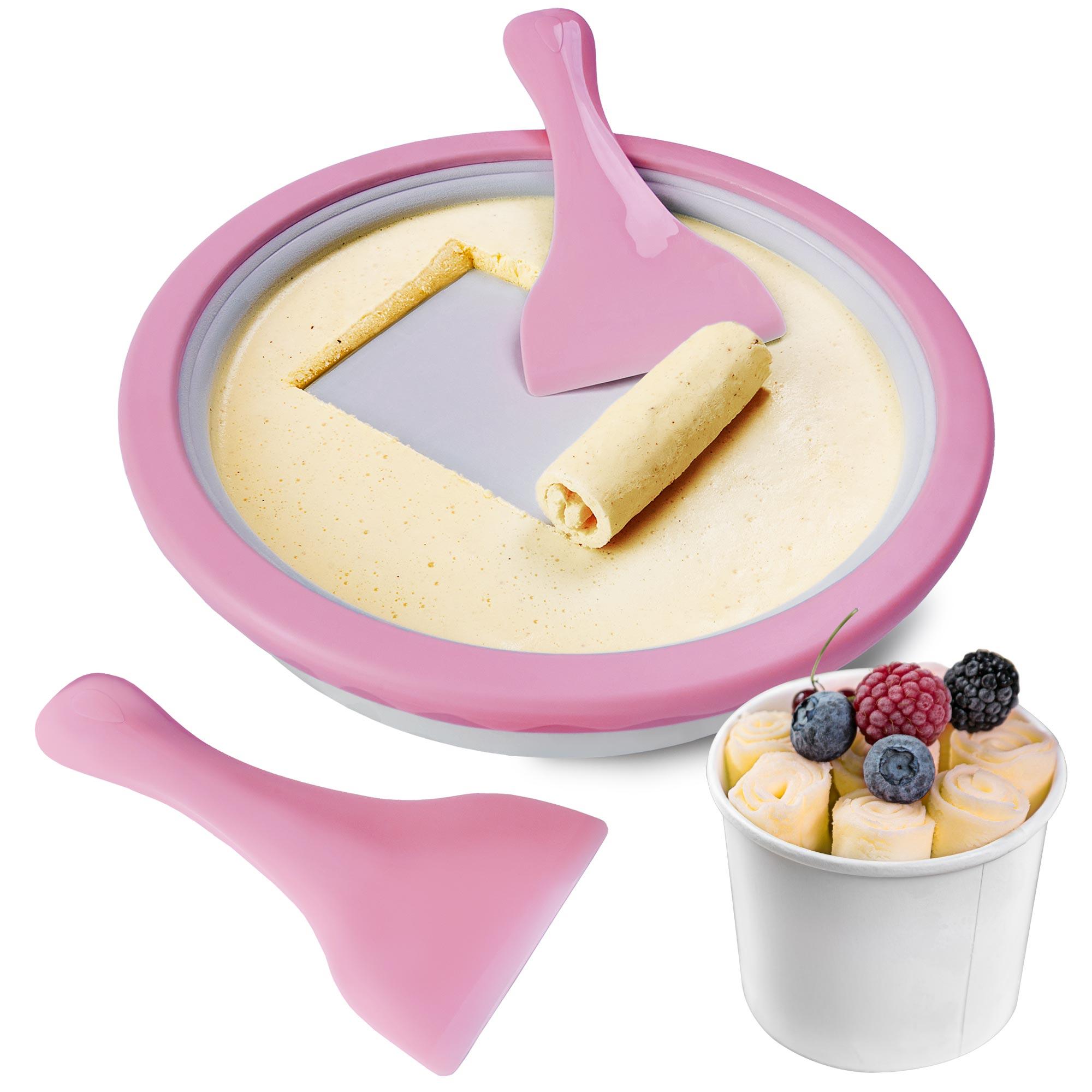 Gerolltes Eis selber machen - Ice Rolls DIY Set - 3