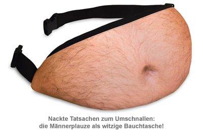 Bierbauch Tasche - 2