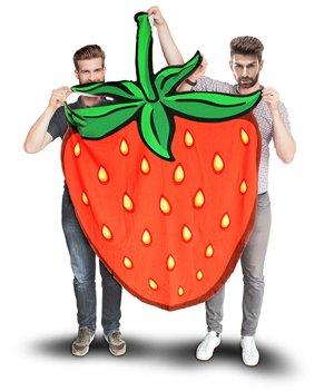 Erdbeer Handtuch - 4
