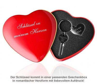Schlüssel zu meinem Herzen - 3