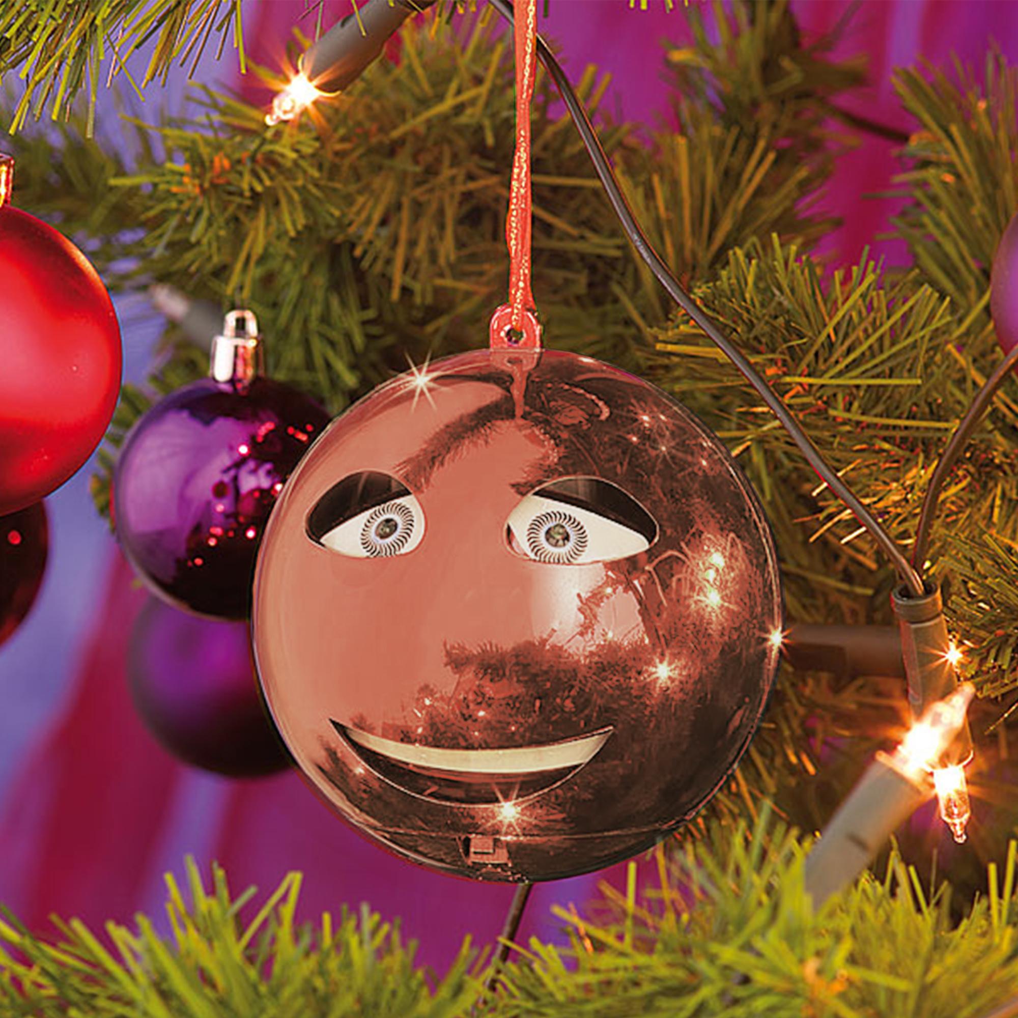 Singende Weihnachtskugel - 3