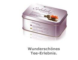 Erblüh Tee - Schwarztee - 2