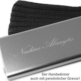 Handwärmer mit USB-Ladefunktion - 2