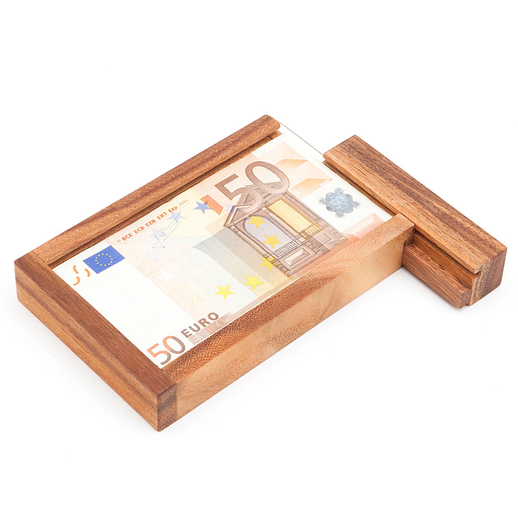 Magische Geldgeschenkbox - 2