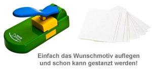 Puzzle Stanzer - 2