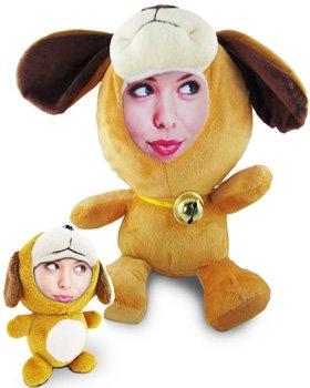 3D Foto-Puppen XL - 2