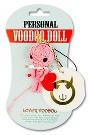 Mini Voodoo Dolls - Anh�nger in 15 Varianten - 2