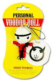 Mini Voodoo Dolls - Anhänger in 15 Varianten - 3