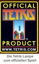 Tetris Lampe - 3