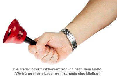 Bierklingel - Tischglocke - 4