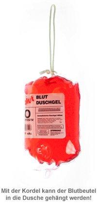 Blutbad Duschgel - 3