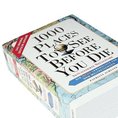 Buch - 1000 Orte, die man gesehen haben muss - 3