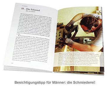 Buch - 111 Orte für echte Männer - 2