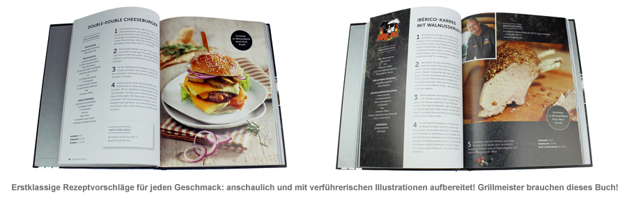 Das ultimative Grillbuch - 2