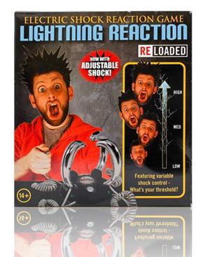 Elektroschock Spiel - 4