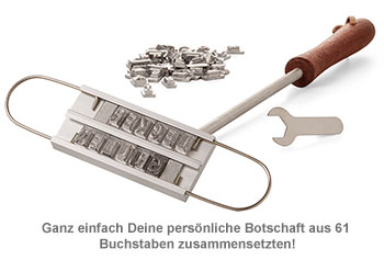 Grillbrandeisen - Grillkönig Opa - 2